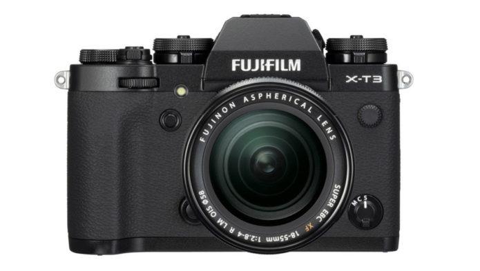 Fujifilm X-T3 Firmware 3.00 Tests