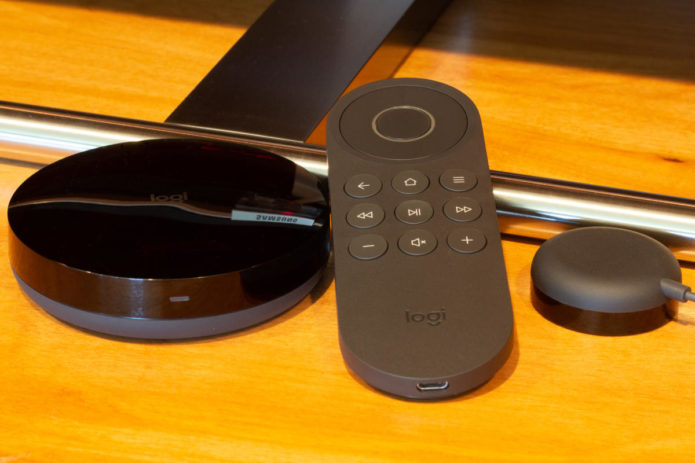 Logitech Harmony Express universal remote control review: Practical, but not perfect