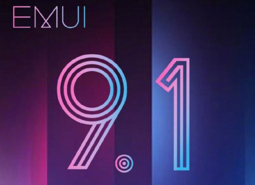 List of Huawei and Honor devices to receive EMUI 9.1