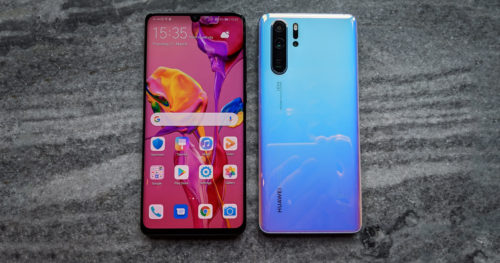 Huawei P30 Pro review: Quad camera crushes the competition