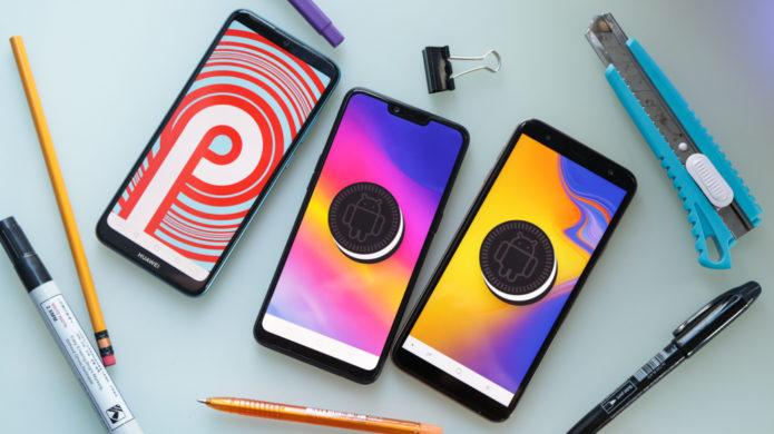 Samsung Galaxy J4+ VS OPPO A3s VS Huawei Y6 Pro 2019: Budget Triple Comparison