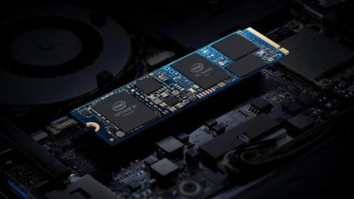 Intel Optane Memory H10 promises super fast SSDs in laptops, mini PCs