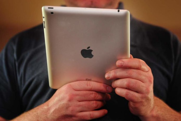 Toddler Locked You Out of Your iPad? Here's What to Do