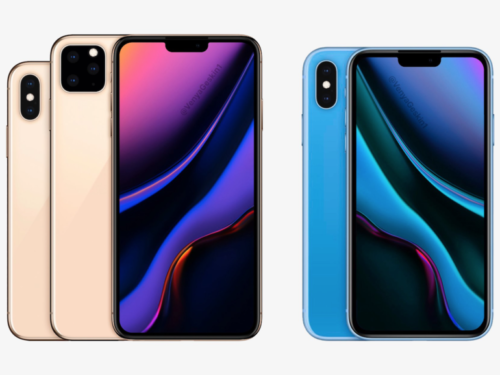 Apple iPhone (2019) preview — UPDATED: Bigger batteries and reverse wireless charging? Also, first 2020 iPhone details…
