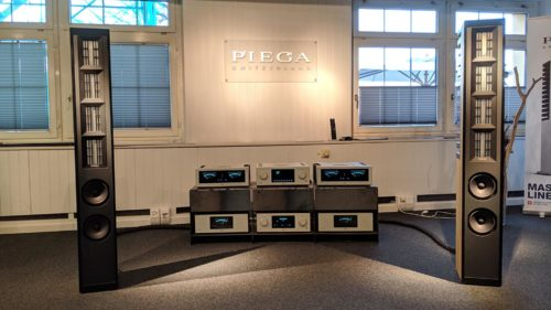 Piega: Putting premium Swiss ribbon speakers on the map