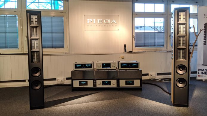 Piega: Putting premium Swiss ribbon speakers on the map