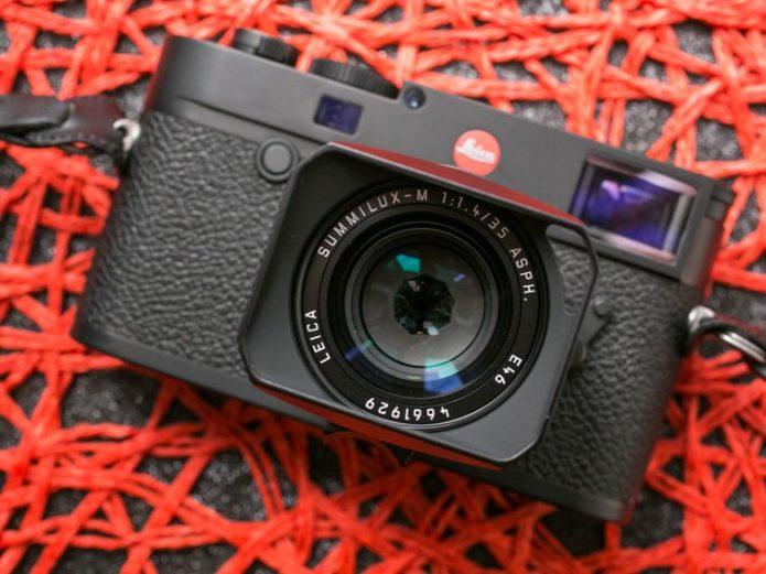 Choosing a camera Part 3: the trade-offs of sensor size