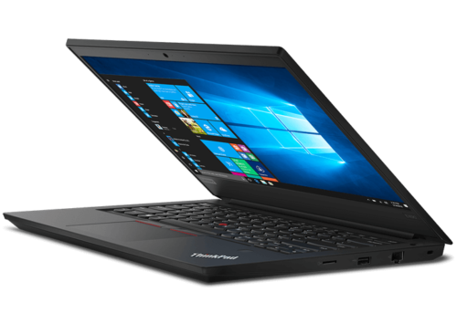 Lenovo ThinkPad E490 review – rigid business notebook