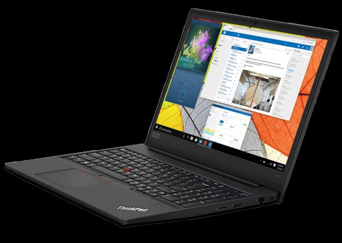 Lenovo ThinkPad E590 review – Whiskey Lake processors in the ThinkPad E580 body