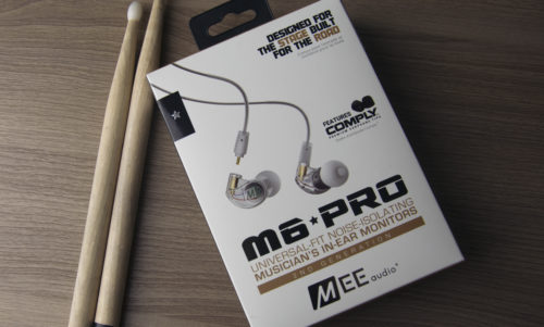 Mee Audio M6 Pro 2nd Generation review: 'Professional' in-ear headphones at an entry-level price