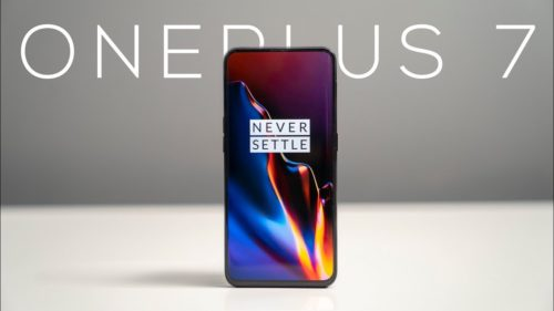 OnePlus 7 release date, rumours, features and news