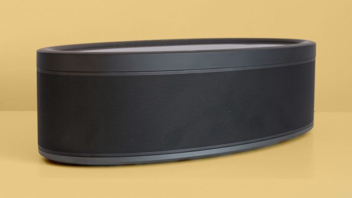 Yamaha MusicCast 50 Review