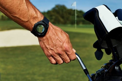 Best golf GPS watches, smartwatch apps and swing analyzers ( Updated April 2019)