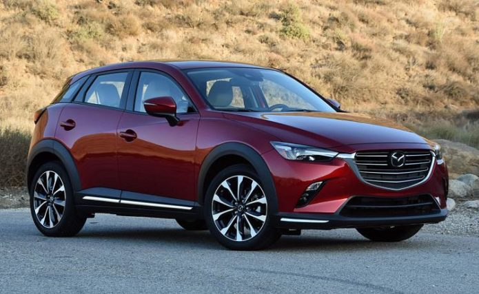 2019 mazda cx 3 grand touring awd review gearopen. Black Bedroom Furniture Sets. Home Design Ideas