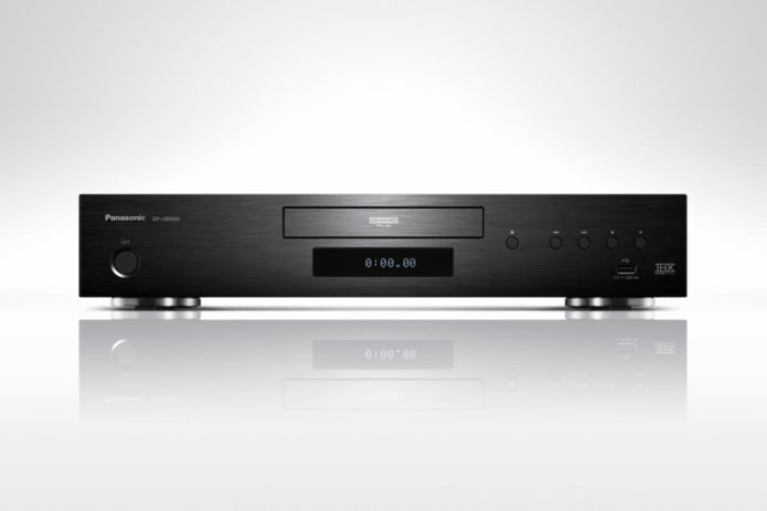 Panasonic DP-UB9000 Ultra HD Blu-ray player review: Here's one manufacturer that's not bailing on Blu-ray