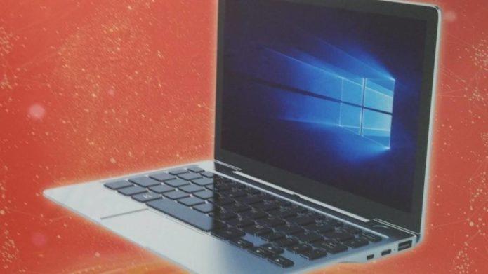 GPD Pocket 2 Max laptop ventures into 9-inch territory