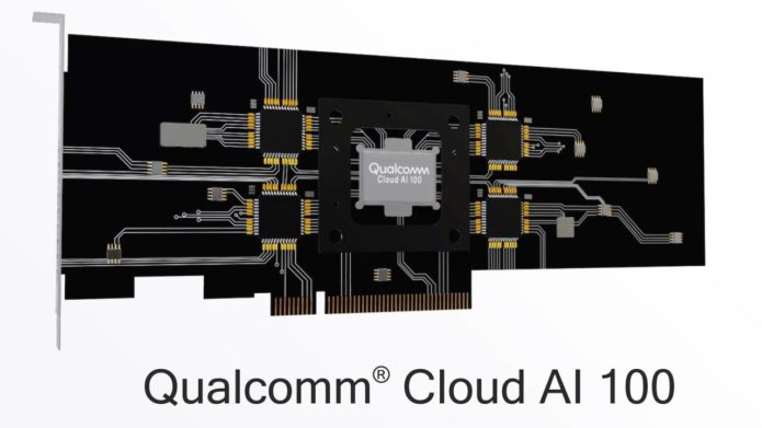 Qualcomm Cloud AI 100 aims to upend digital intelligence