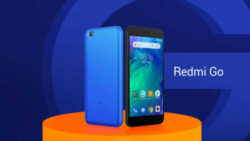 Redmi Go Review: A worthy upgrade for a feature phone user?