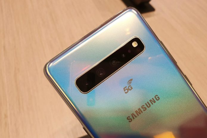 There's another great reason to wait for the Samsung Galaxy S10 5G