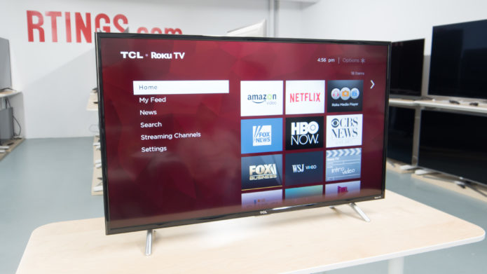 TCL 4-Series (2019) TV Review