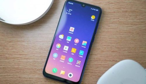 Xiaomi Redmi 7 vs Honor 8C vs Realme 3 specs comparison