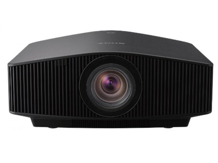 Sony VPL-VW870ES Review
