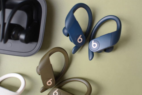 Powerbeats Pro will be limited to just one colour at launch