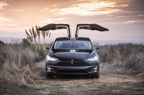 Tesla earnings nosedive