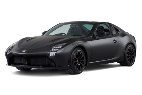 New Toyota 86 and Subaru BRZ could switch to Toyota platform