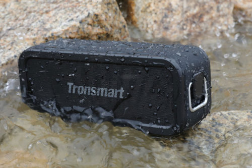Tronsmart Element Force review: This small and inexpensive Bluetooth speaker produces high-quality sound
