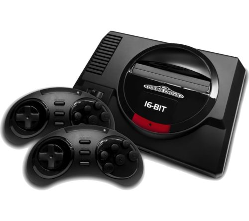 Sega Mega Drive Mini: First games, price and release date confirmed
