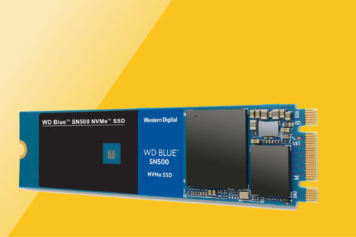 WD Blue SN500 NVMe SSD review: Great bang for the buck