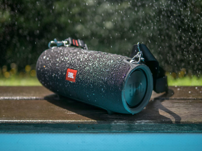 Top 10 Best Bass Bluetooth Speakers in 2019