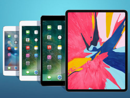 Which iPad should you buy? – UPDATED: The 2019 iPad Air and Mini join the list