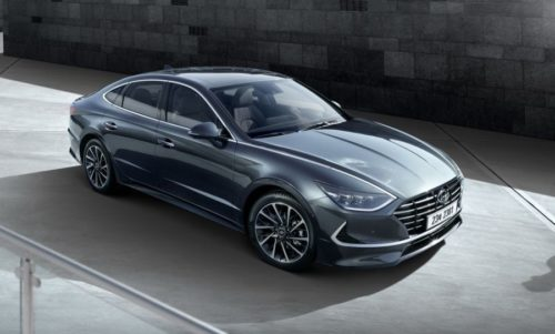 2020 Hyundai Sonata first drive review: More than just a pretty face