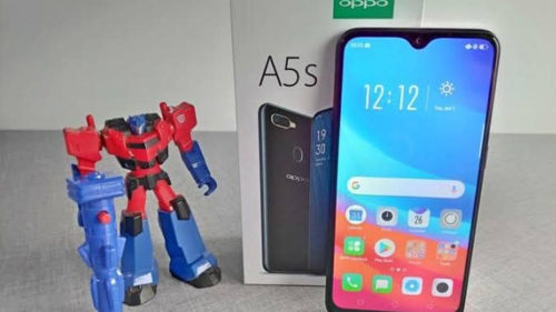 OPPO A5s vs A3s: What's Changed?