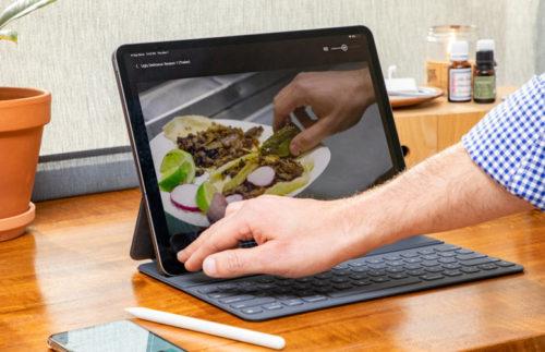 iPad Pro Keyboard Case Face-Off: Apple vs. Brydge vs. Logitech