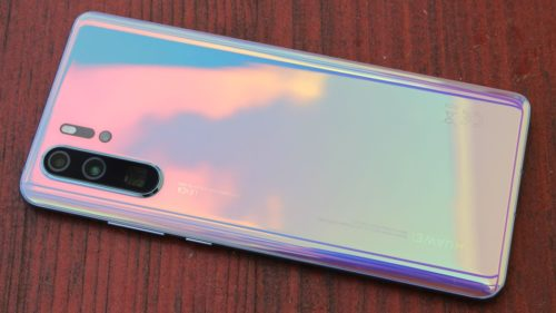 How the Huawei P30 Pro is Rewriting Photography in Smartphones