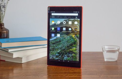 Which 10-Inch Android Tablet Is the Best?