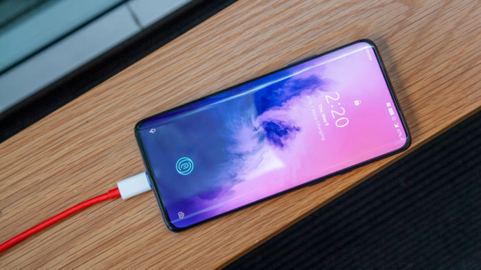 OnePlus 7 Pro Battery Life: We Have Bad News (and Good News)