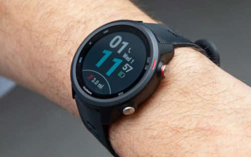 Garmin Forerunner 245 Music Review: The Best Running Watch You Can Buy