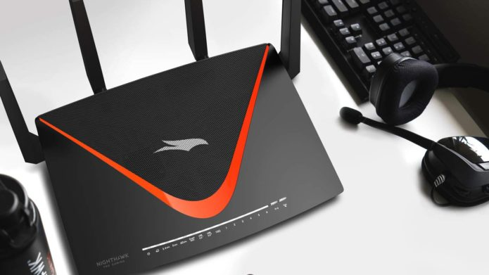 Netgear Nighthawk XR700 Router Review: Pro Gaming Performance