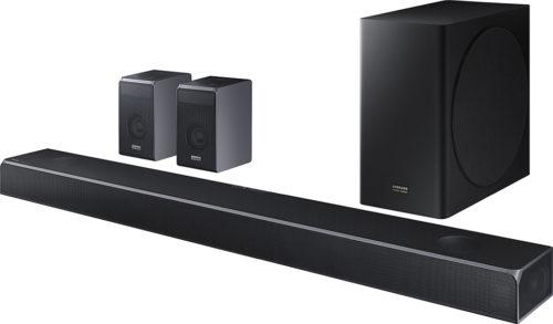 Samsung HW-Q90R Soundbar Review