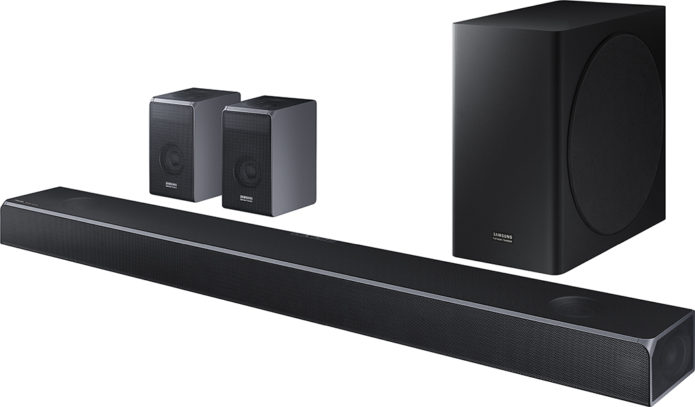 Samsung HW-Q90R Soundbar Review