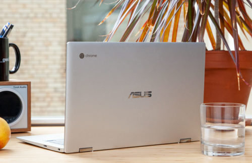 Google Pixelbook vs. Asus Chromebook Flip C434: Face-Off!