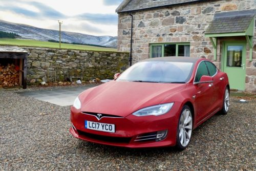Tesla's updated Model S and Model X offer company's longest ever range