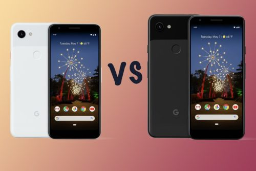 Google Pixel 3a vs 3a XL: Features and differences compared
