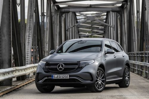 Mercedes EQC review: Can Merc's all-electric SUV keep Jaguar and Audi at bay?