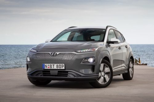 2019 Hyundai Kona Elite & Kona Electric Highlander Review : Road Test