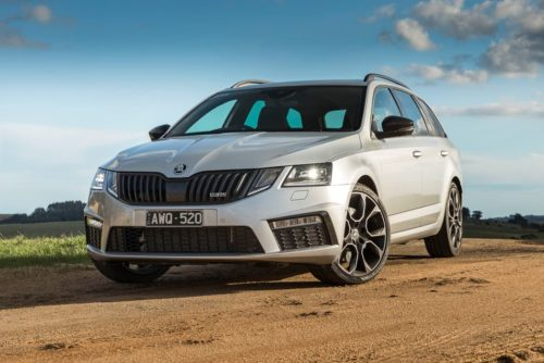 Five things I love about my Skoda